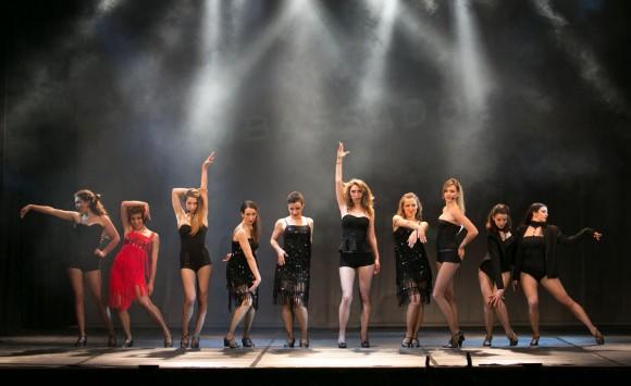 """Spettacolo """"Che Musical il Mondo!"""" 30 maggio 2014 Teatro D. Bosco Carugate"""