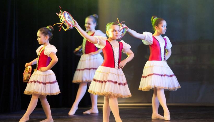 Danza Classico-accademica