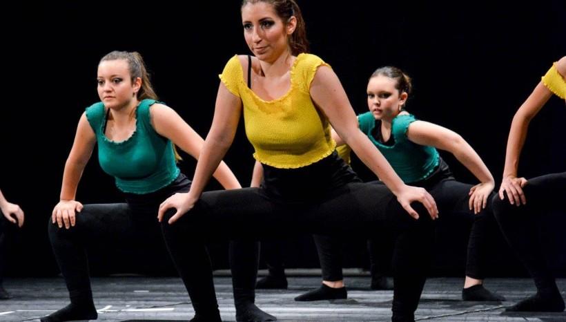 Lezione aperta dimostrativa di fine anno 9 giugno 2017 Teatro D. Bosco Carugate