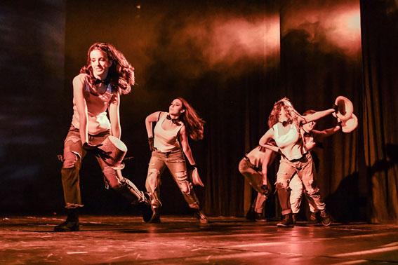 """Spettacolo """"10 ANNI DI ELASTICA"""" 10 giugno 2018 Teatro D. Bosco Carugate"""